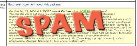mlx-spam