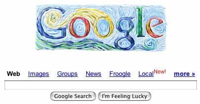 Van-Google