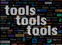 tools not