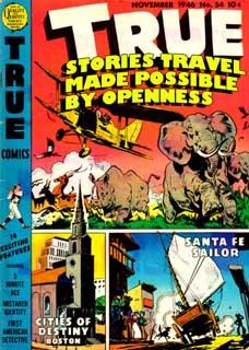 Amazing Stories of Travel