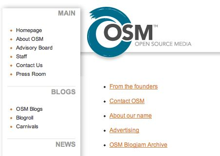 Osm-About