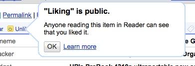 google-liking-public