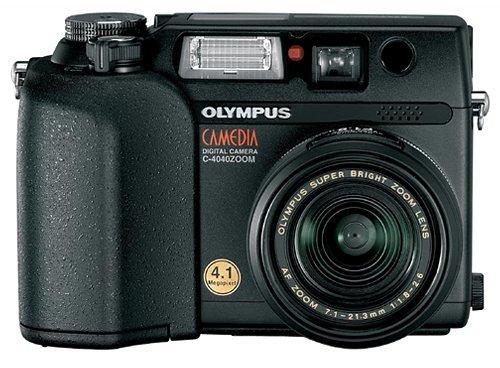 olympus4040
