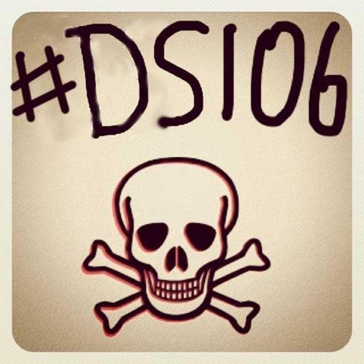 Stir Up ds106: Thursday Tweetathon