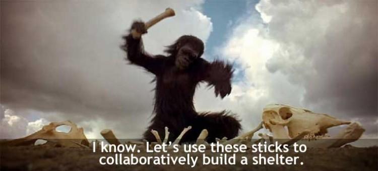 2011: A Mutual Collaborative