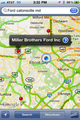 miller brothers is a chevy cadillac dealer heck the street they. Cars Review. Best American Auto & Cars Review