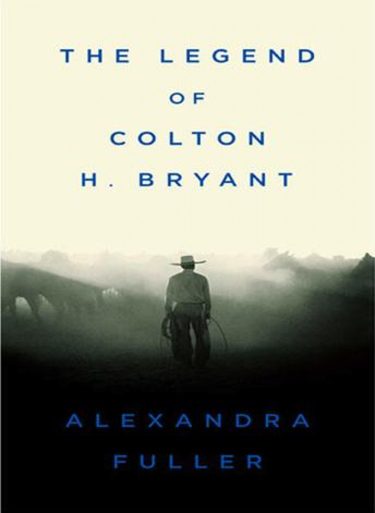 (Late) Book Report: The Legend of Colton H. Bryant