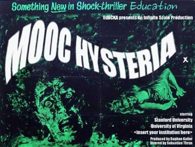 MOOC Hysteria