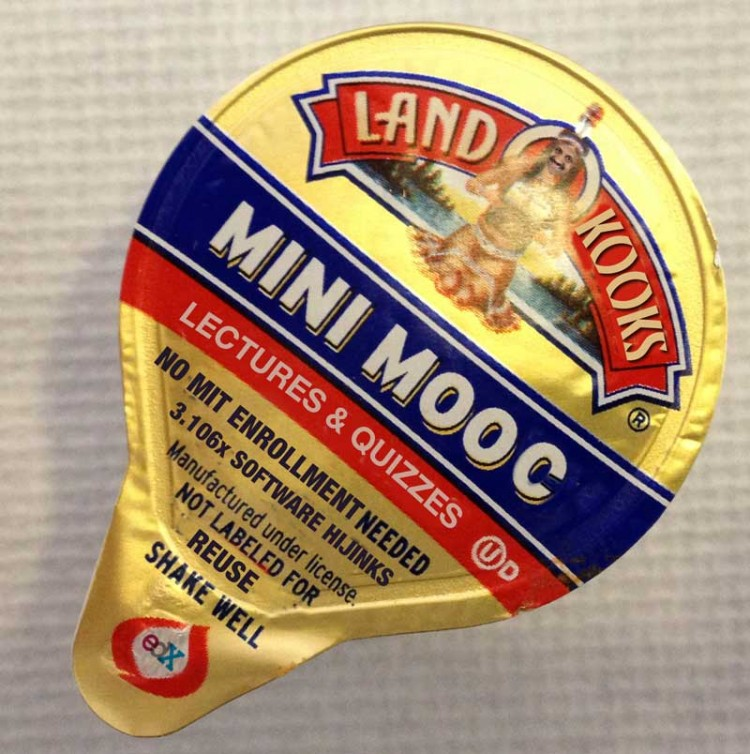 Mini MOOCs
