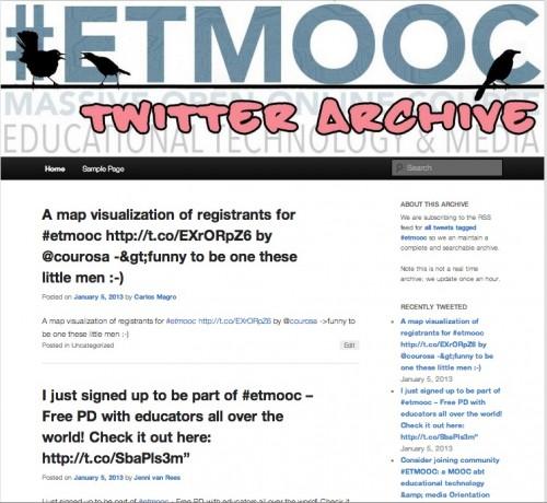 etmooc tweers 20122