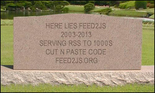 feed2js-tombstone
