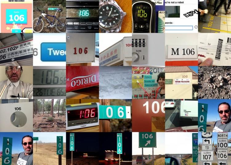 106 Things
