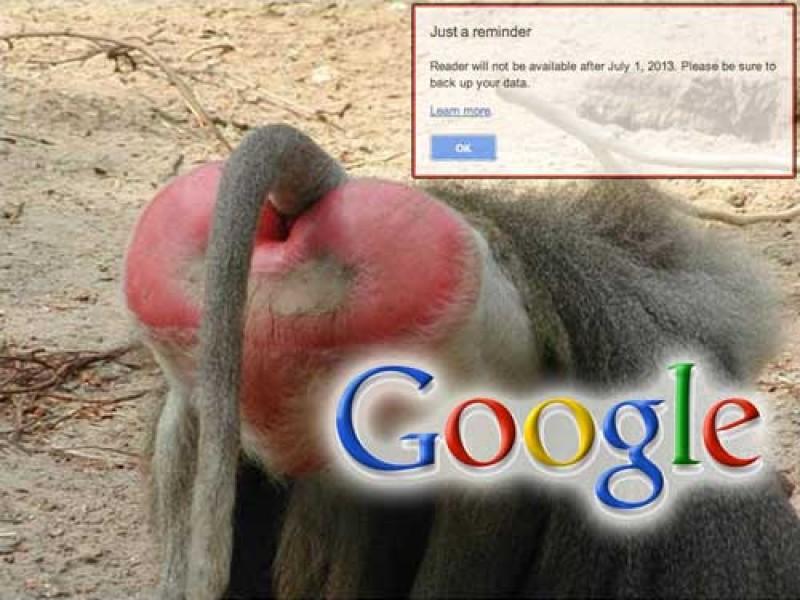 <3 Google