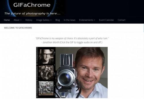 gchrome