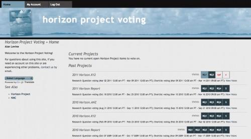 horizon voting