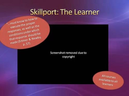 skillport