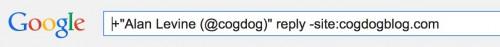 google alan