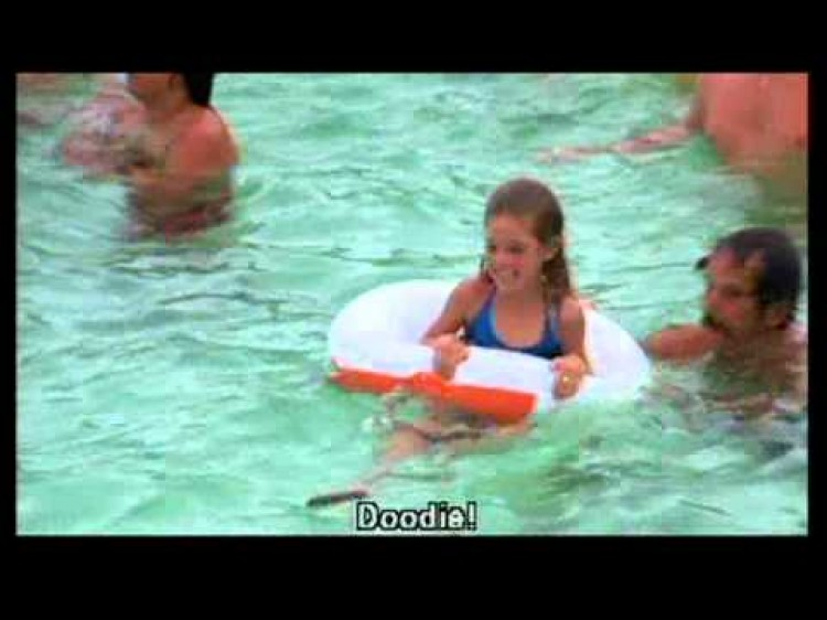 MOOCs are The Baby Ruth in the Bushwood Pool of Higher Education