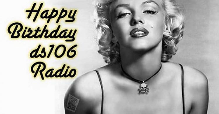 Hey! It's ds106 Radio's 3rd Birthday, Come Celebrate