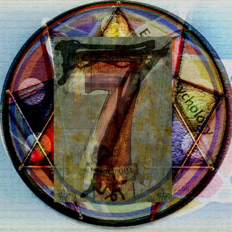 T Minus Seven