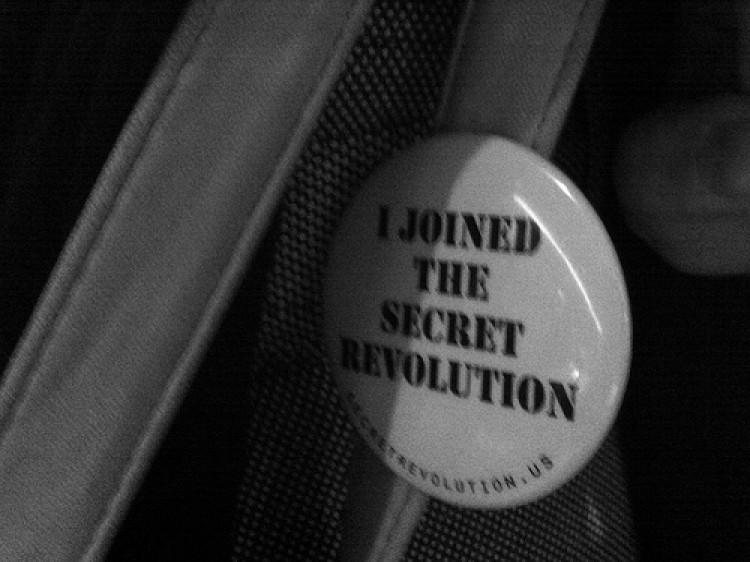 The Secret Revolution Revealed at Keene State College