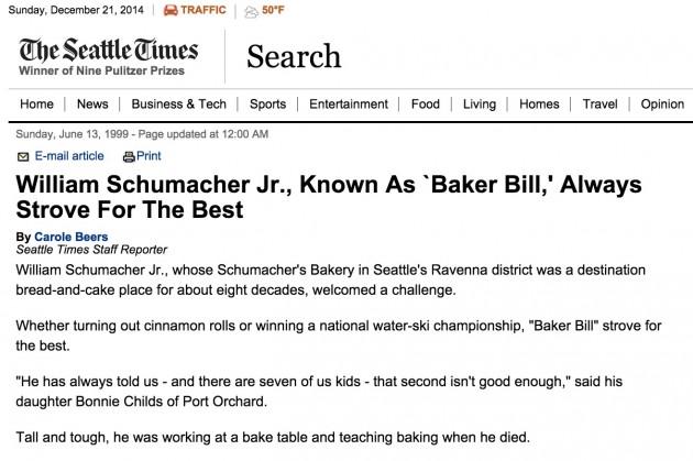 baker bill