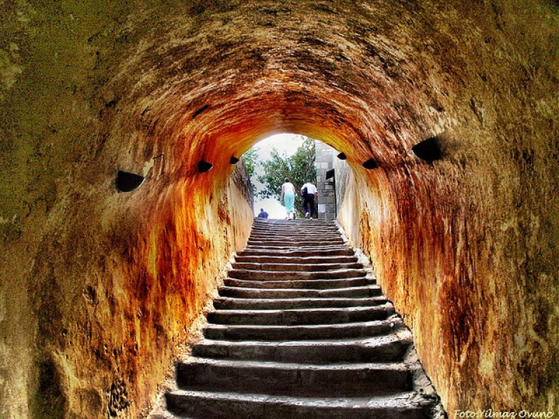 Archeology of Past Presentations