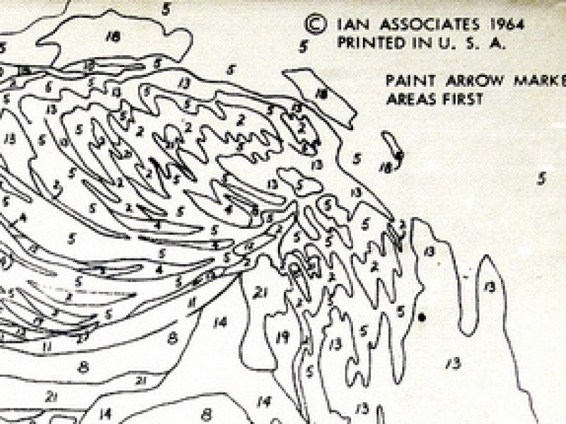 Conferences By Numbers. And Chickens.
