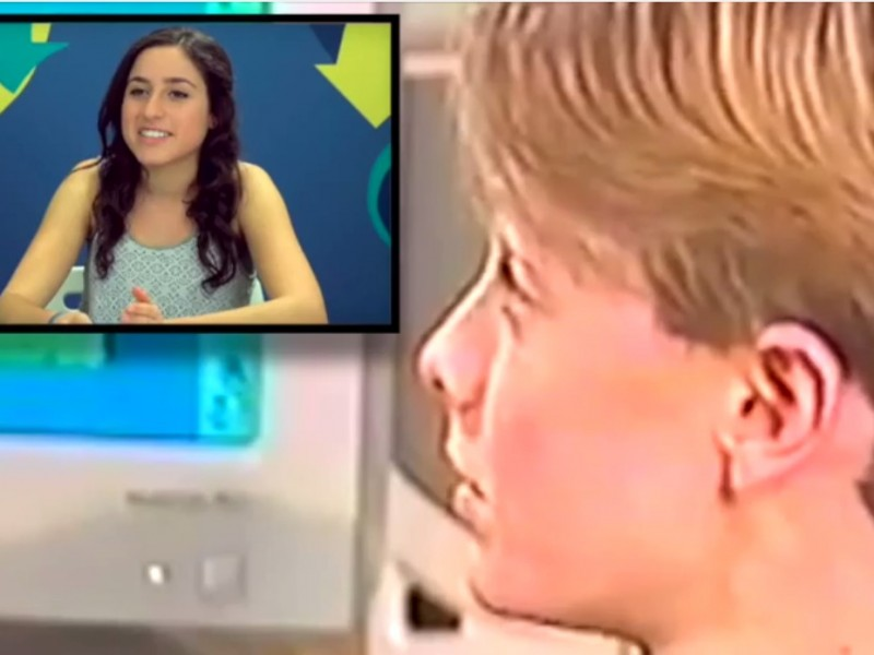 The Internet Reacts to Teens Reacting to the Internet