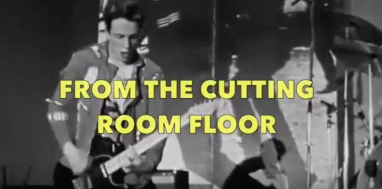 From the EDUPUNK Documentary Cutting Room Floor