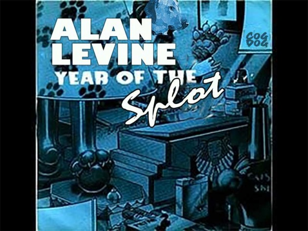 "Remix of Al Stewart's ""Year of the Cat"" done w/o any kind of permission, only done for my own amusement."
