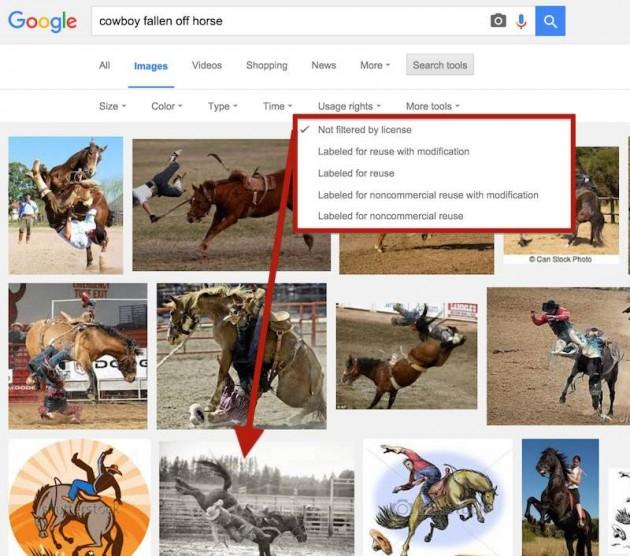 Google, you so broken!