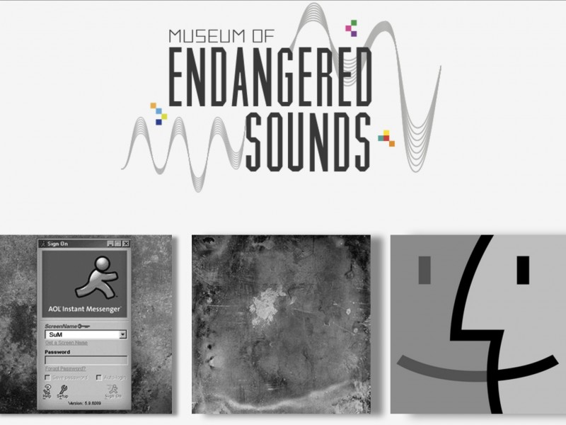 The Open Web Makes Possible a Museum of Endangered Sounds