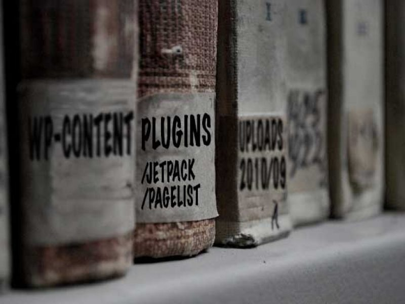 Archiving Old WordPress Sites as Static HTML