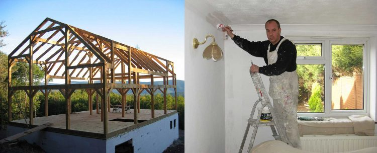 Timber Framing & Interior Finish: Certificatation Building From GitHub to WordPress