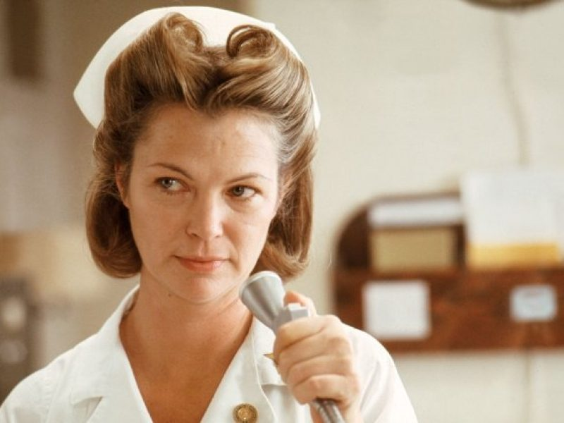 "Networked Narratives Open Course? Nurse Ratched Sez ""CogDog, Time for Your Medicine"""