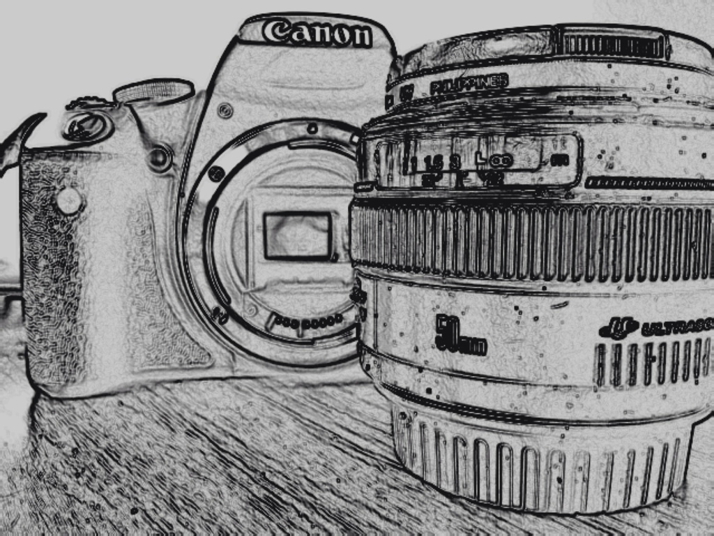 How to be a better photographer...