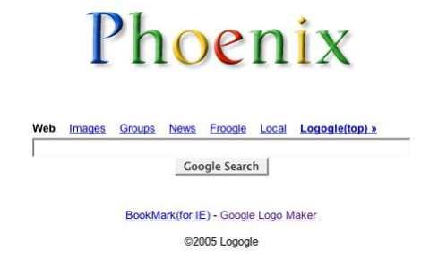 Google-Phx