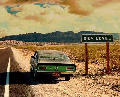 1988 at sea level