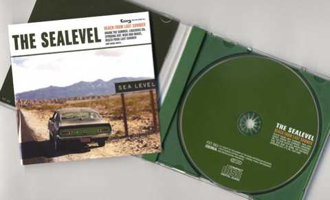 sea level cd