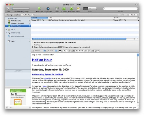 evernote-view