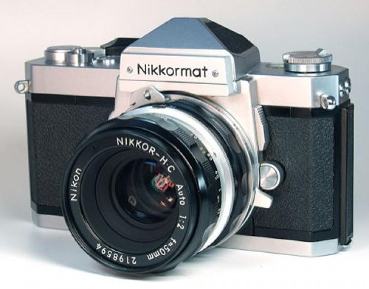 I, Cameras.
