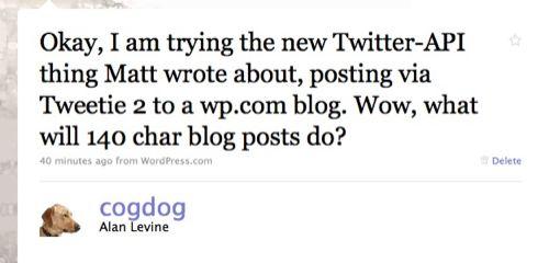 tweeted-blog