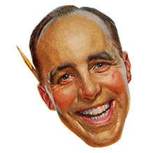 Scottlo avatar pencil guy