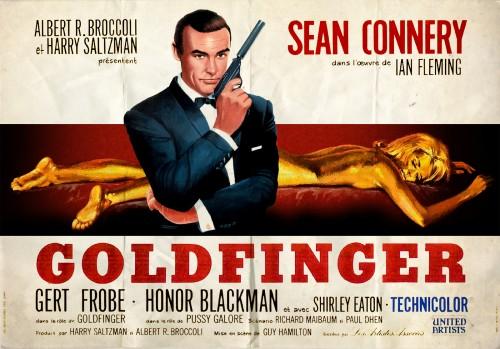 goldfinger-tribute-poster