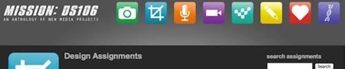 assigne icon header
