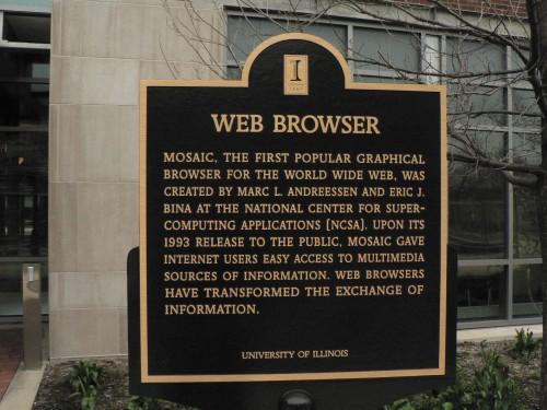 Mosaic-Web-Browser