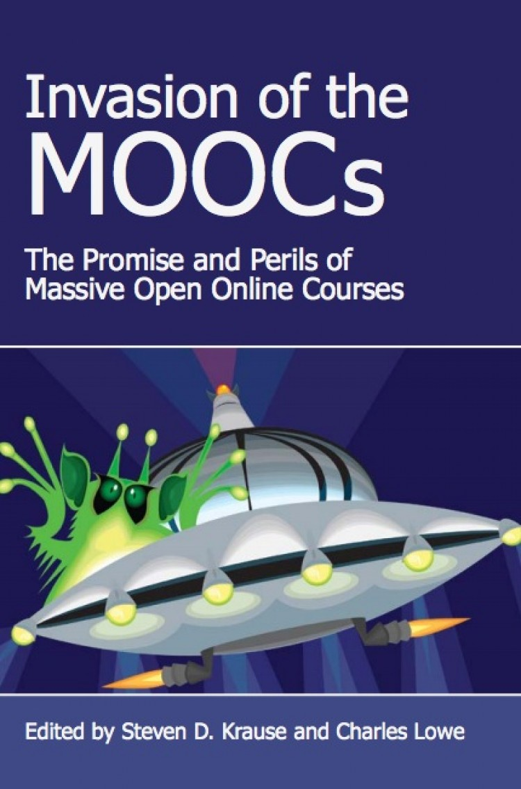 News: Published in a Book. Disclaimer: A Book About MOOCs.