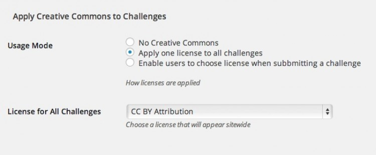 DS106 Assignment Bank Theme: Now With Creative Commons Options