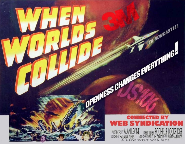 When Worlds Collide (2014)